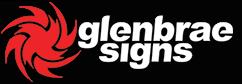 Glenbrae Signs Logo